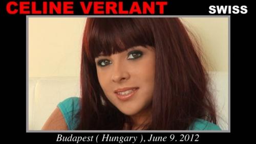Celine Verlant - Casting And Hardcore