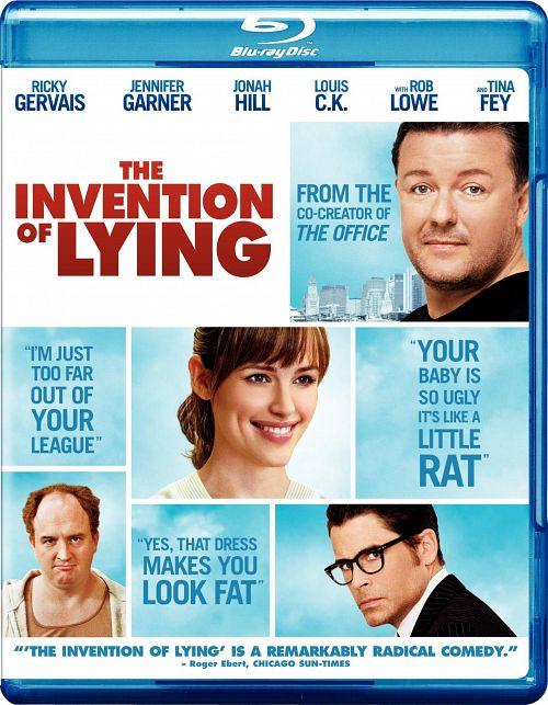 Było sobie kłamstwo / The Invention of Lying