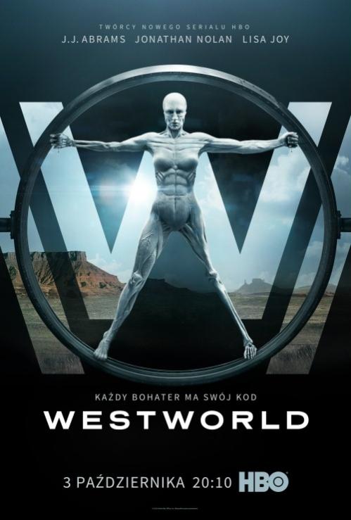 Westworld (Sezon 1)