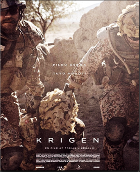 Wojna / Krigen / A War