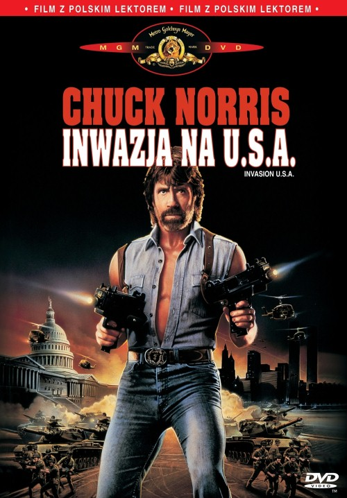 Inwazja na USA / Invasion USA