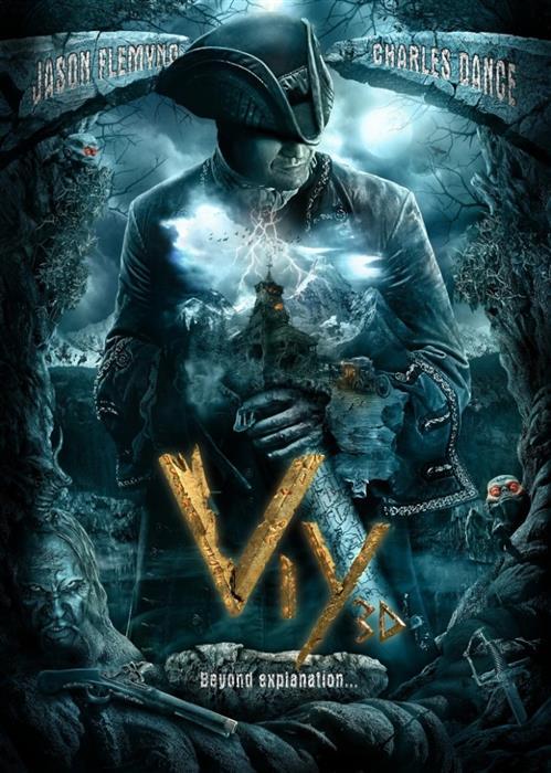 Wij / Viy / Вий