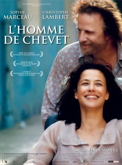 Przyjaciel u boku / Homme de chevet