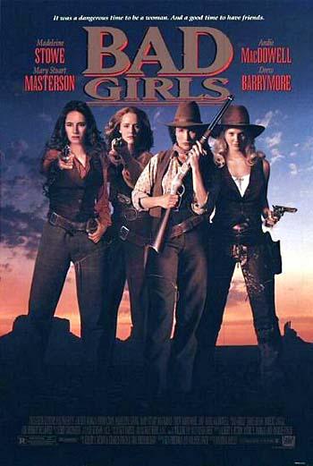 Wystrzałowe dziewczyny / Bad Girls