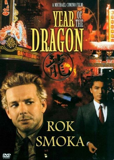 Rok smoka / Year of the Dragon