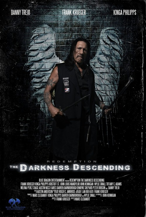 Redemption: The Darkness Descending