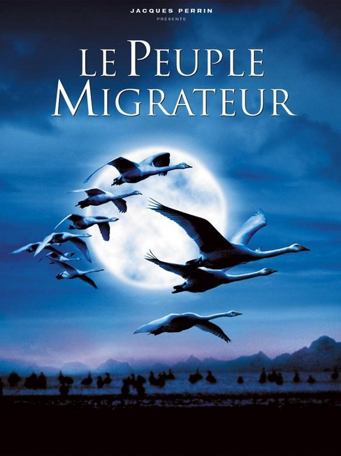 Makrokosmos / Le peuple migrateur