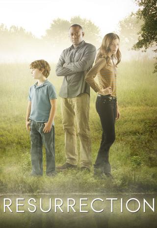 Resurrection (Sezon 2)