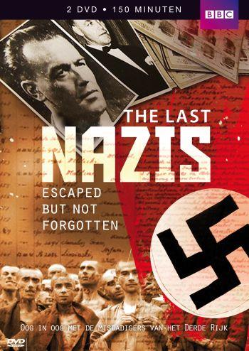 Ostatni Naziści / The Last Nazis