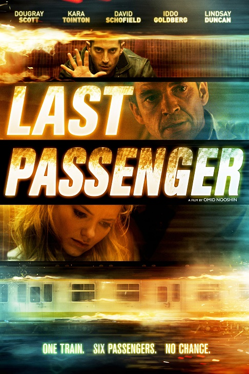 Ostatni Pasażer / Last Passenger