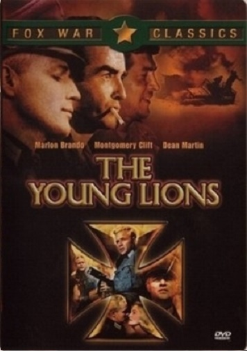 Młode lwy / The Young Lions