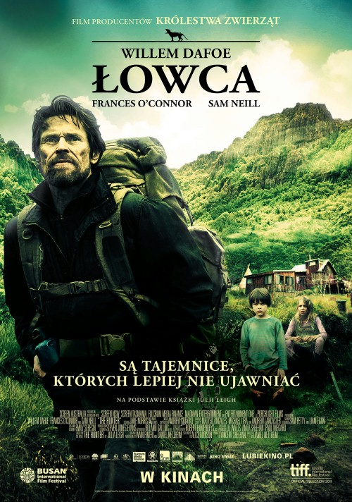 Łowca / The Hunter