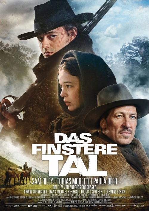The Dark Valle / Das Finstere Tal
