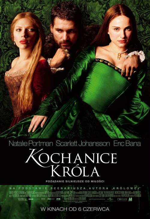 Kochanice króla / The Other Boleyn Girl