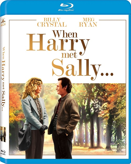 Kiedy Harry poznał Sally / When Harry Met Sally