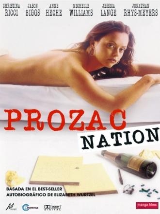 Pokolenie P / Prozac Nation