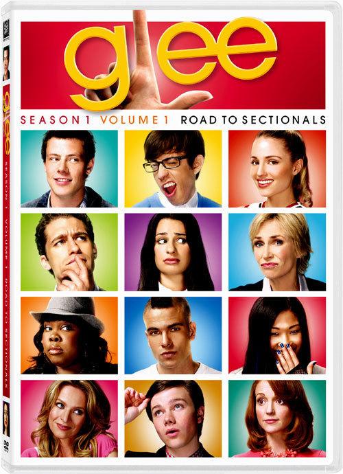 Glee (Sezon 1)