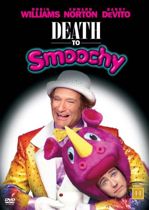 Smoochy / Death To Smoochy