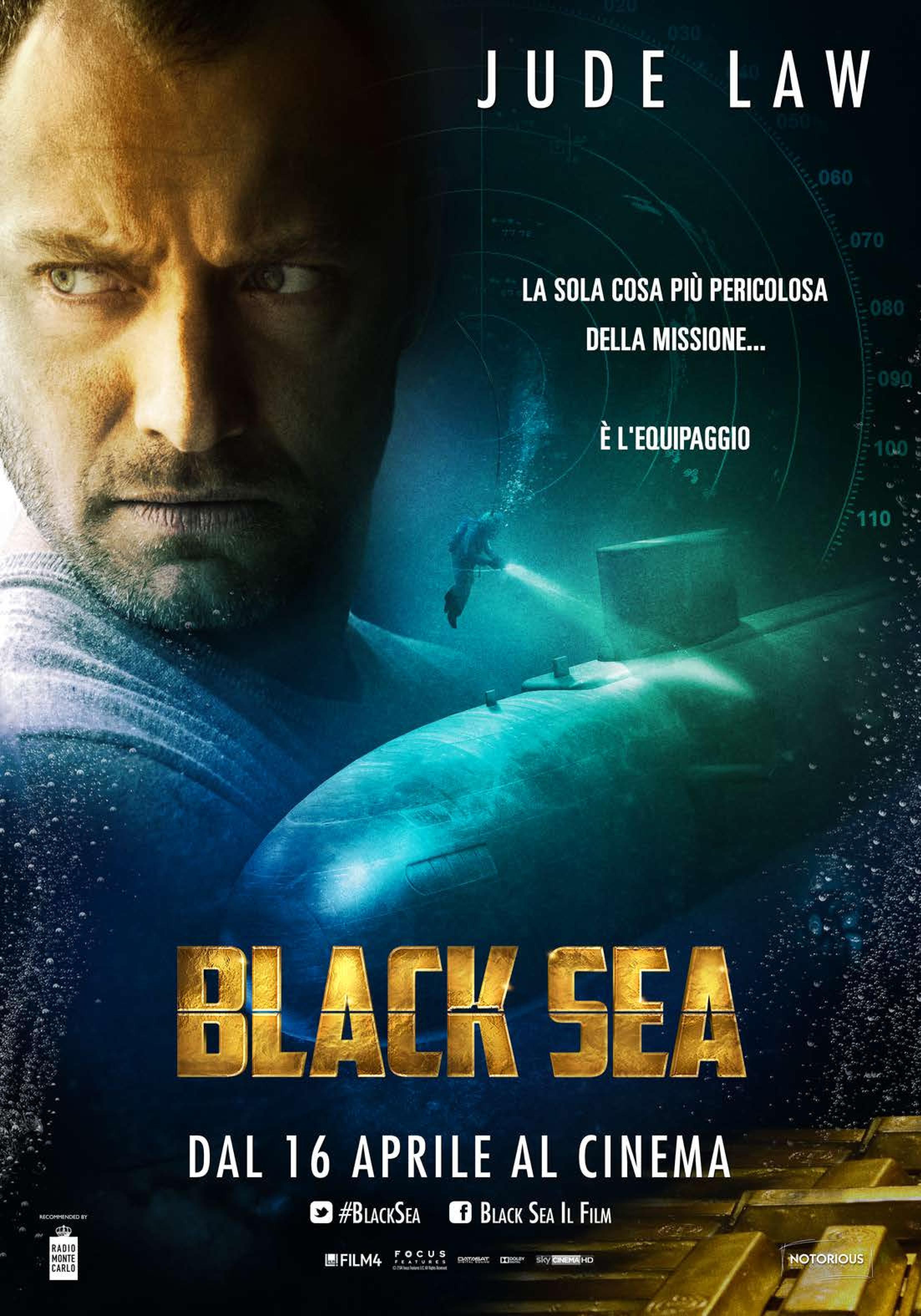 Morze Czarne / Black Sea