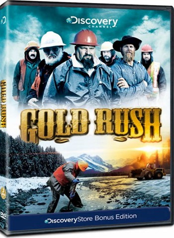 Gorączka złota / Gold Rush (Season 5)