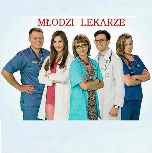 Młodzi lekarze (Sezon 1)