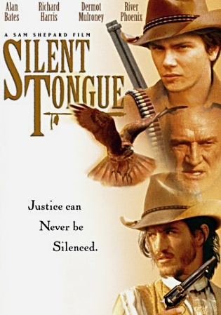 Cicha zemsta / Silent Tongue