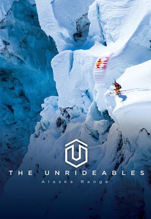 Latając nad Alaską / The Unrideables: Alaska Range