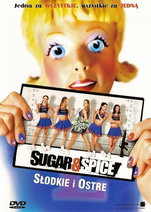 Słodkie i Ostre / Sugar & Spice