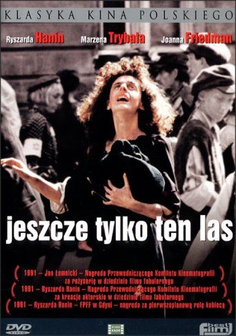 Jeszcze Tylko Ten Las (1992)DVDRip.XviD-NN / PL