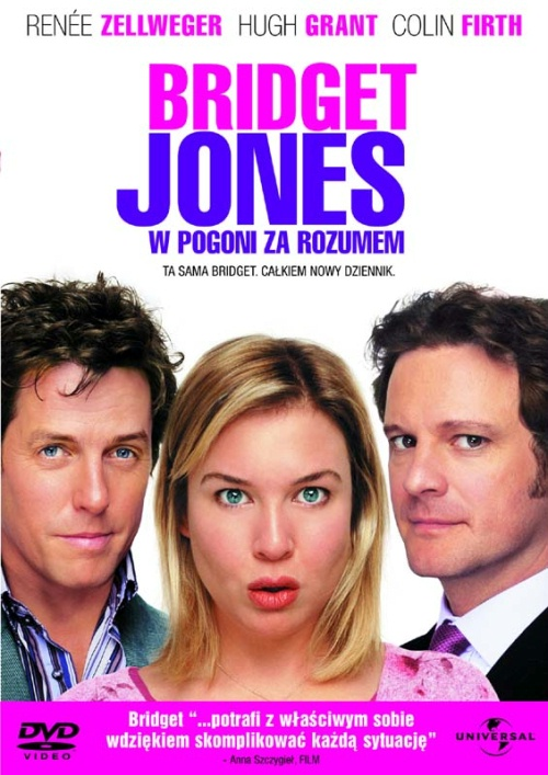 Bridget Jones: W pogoni za rozumem / Bridget Jones: The Edge of Reason