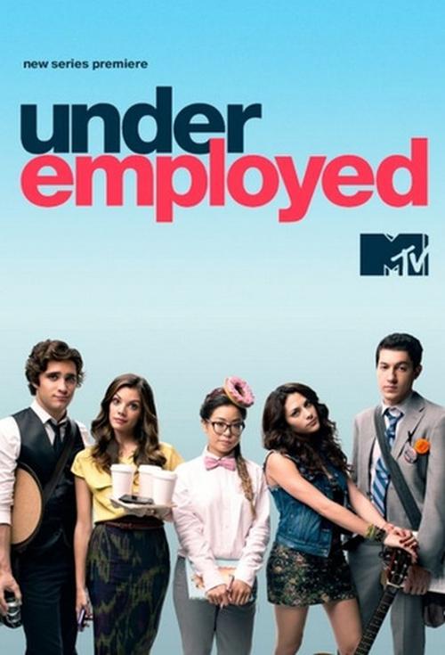 Niskozatrudnieni / Underemployed ( sezon 1)
