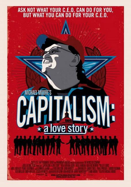 Kapitalizm, Moja Miłość / Capitalism: A Love Story