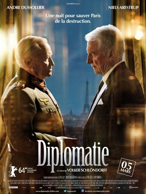 Dyplomacja / Diplomatie