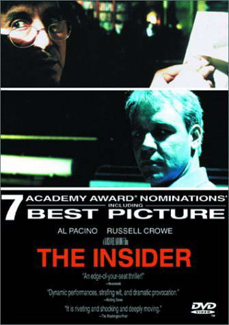 Informator / The Insider