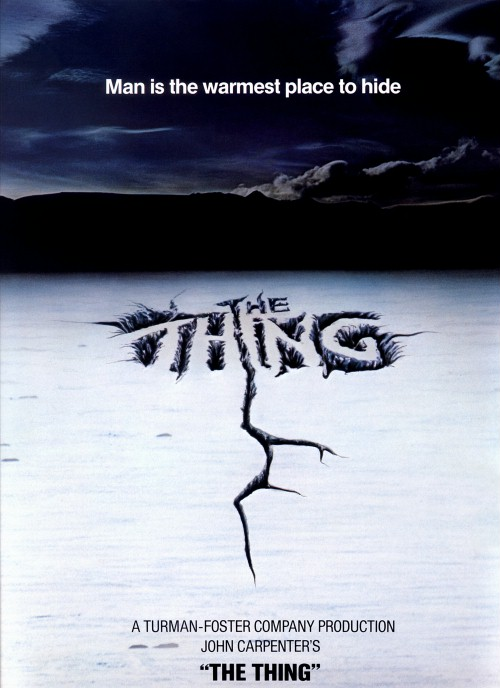 Coś / The Thing