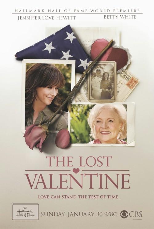 Zagubiona walentynka  The Lost Valentine
