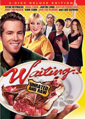 Kelnerzy / Waiting