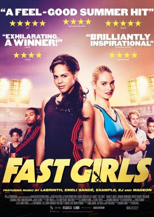 Sprinterki / Fast Girls