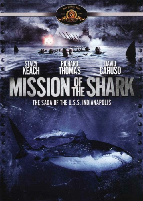 Misja Rekina / Mission Of The Shark