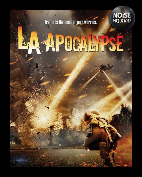Apokalipsa w LA / LA Apocalypse