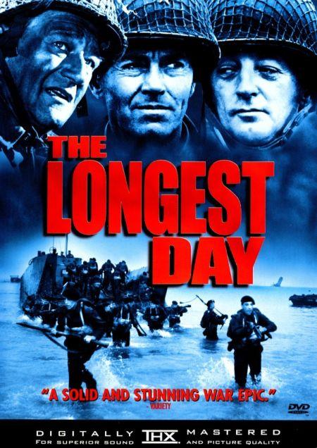 Najdłuższy Dzień / The Longest Day