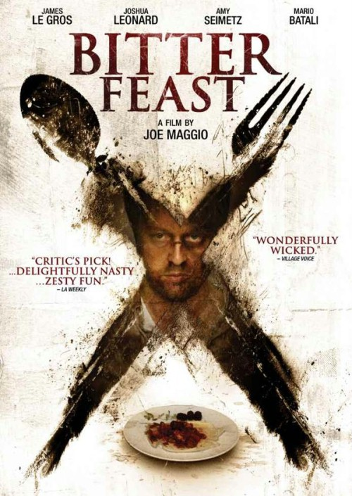 Gorzka uczta / Bitter Feast