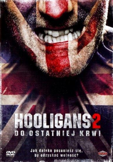 Hooligans 2: Do ostatniej krwi / Green Street 2: Stand Your Ground