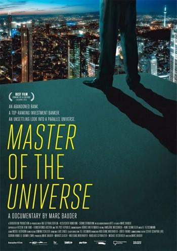 Władca wszechświata / Master of the Universe
