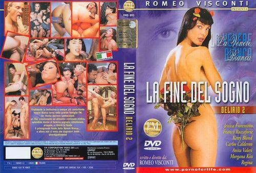 Delirio 2 - La Fine Del Sogno