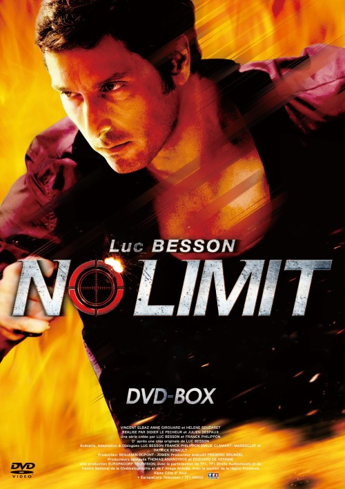No Limit (Sezon: 02)
