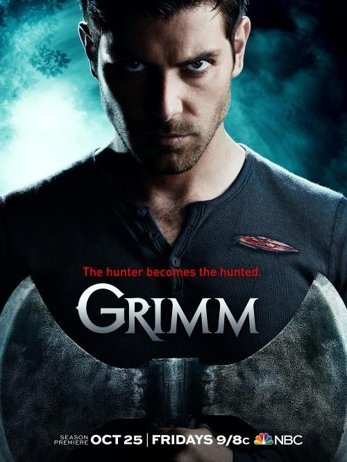Grimm (Sezon: 03)