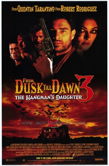 Od zmierzchu do witu 3: Crka kata / From Dusk Till Dawn 3 The Hangmans Daughter