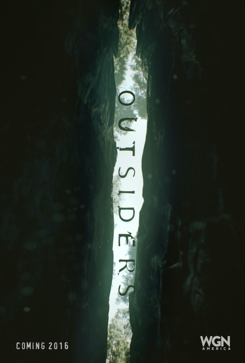 Outsiders (Sezon 1)