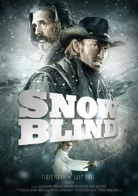 Śnieżna ślepota / Snowblind